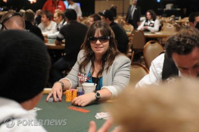 annette obrestrad poker