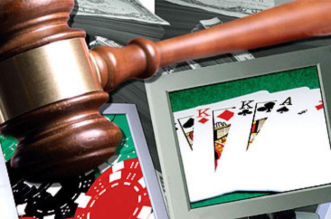 Seime įregistruotas komercinio pokerio įstatymas 0001