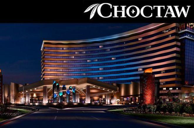 Oklahomai luxusszálloda a WSOP-sorozatban 0001
