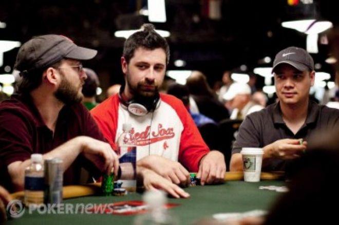 justin young poker estrategia