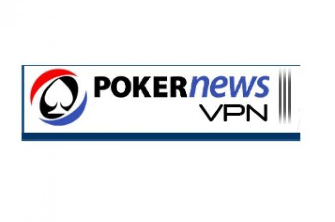 PokerNews VPN