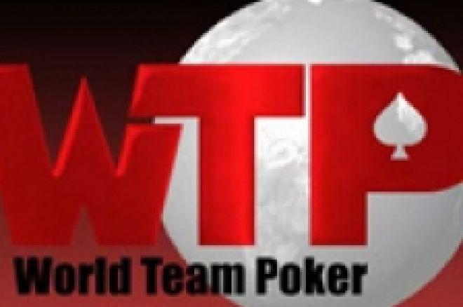 World Team Poker - nye 19 land er klare 0001