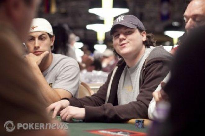 Онлайн Покер Резултати: Shaun