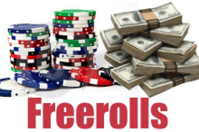 Vissza az iskolapadba 4 - NLHE stratégia: Kezdj freerollokon! 0001