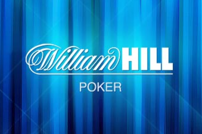 PokerNews Eastern League na William Hillu 0001