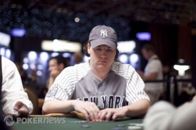 shaun deeb poker torneos