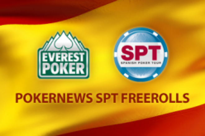 spanish poker tour