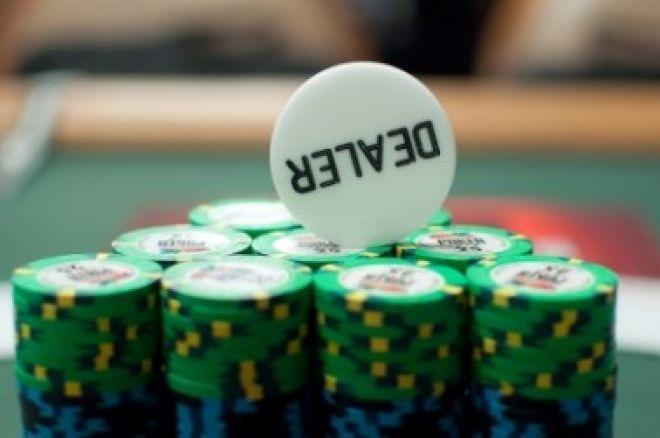 PokerNews Топ 10: Най-използвани покер термини 0001