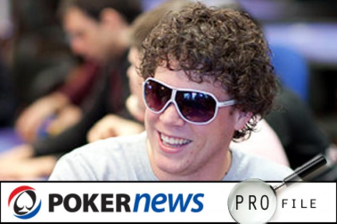 PokerNews PROfile - Paul Berende (Deel 2)