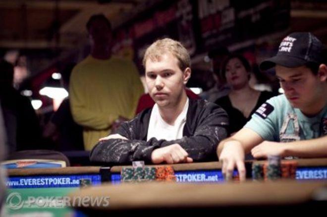 alexander Kostritsyn poker