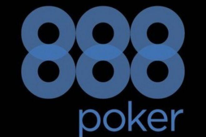 $500 PokerNews Deposit Freeroll na 888 Poker - Pro kvalifikaci stačí vložit peníze! 0001