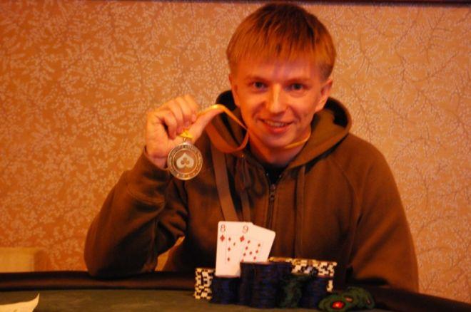 Vilniaus regioniniame turnyre triumfuoja Glebas Krestnikovas! 0001