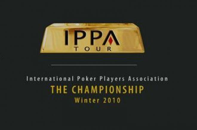 IPPA Championship 2010