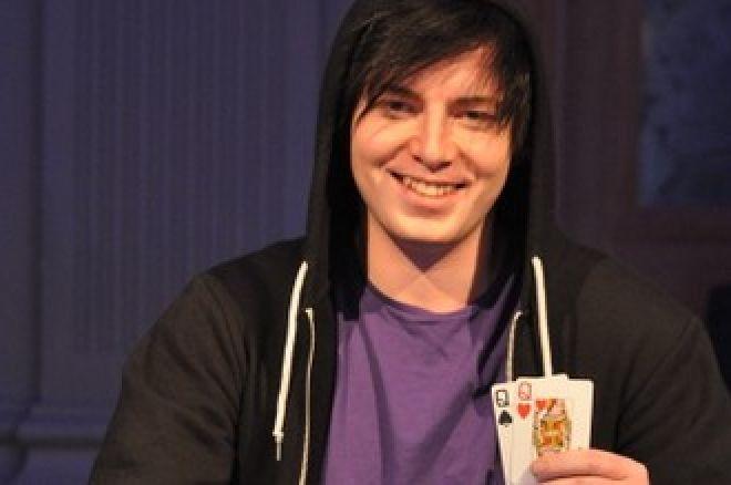 Ukentlig PartyPoker Nyheter:  Mike Sexton om Jake Cody, Veldig nært for Tony G og $500 New... 0001