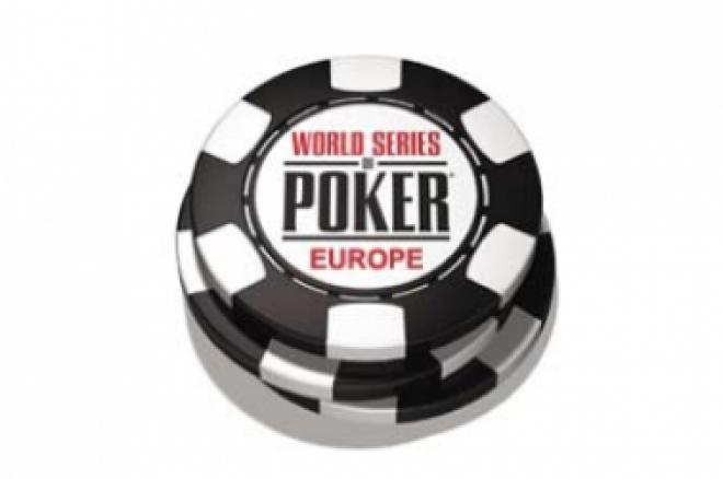 WSOP Europe: Jak vypadalo v minulosti a co nás letos čeká? 0001