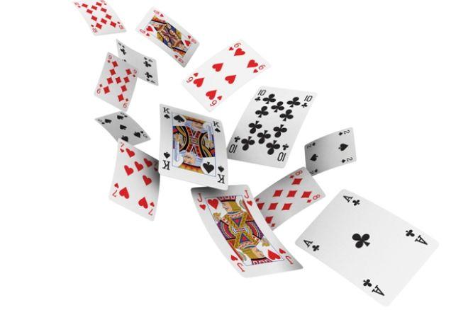 Покер анатомия #8 - С единия крак в...пота 0001