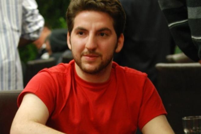 Noah Vogelman