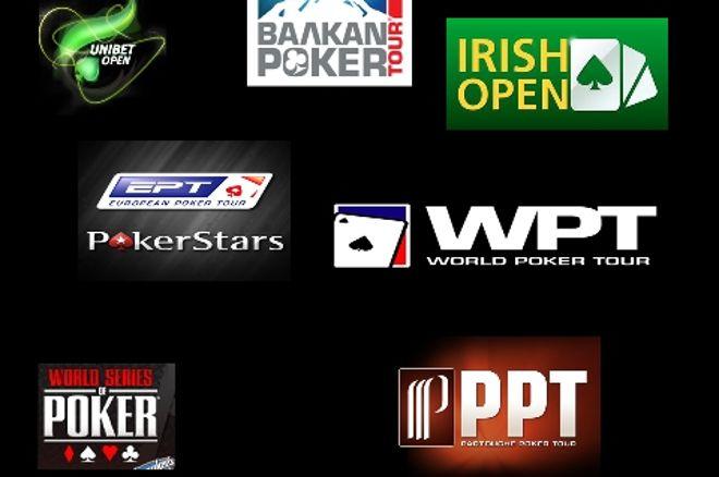 Един безкраен покер сезон 0001