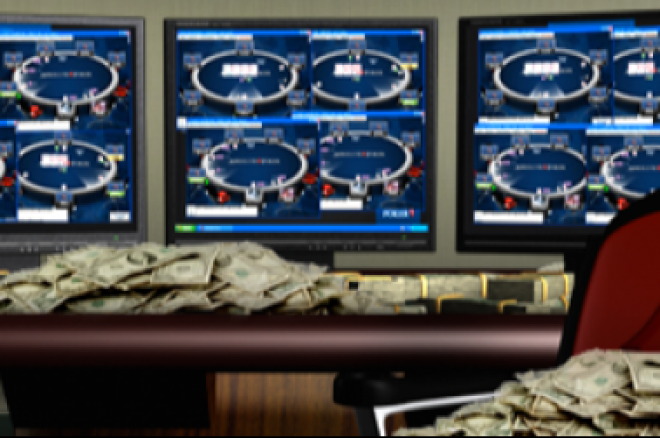 $1500 freeroll serien fortsetter hos Absolute Poker og UltimateBet - Minimum innskudd for... 0001