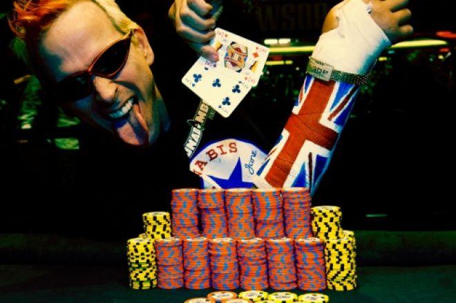 Phil Laak vinner WSOPE Event #1 2010