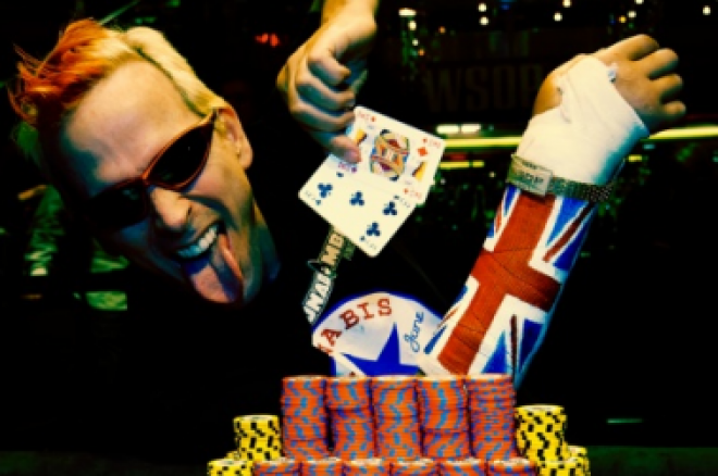 phil laak poker wsope
