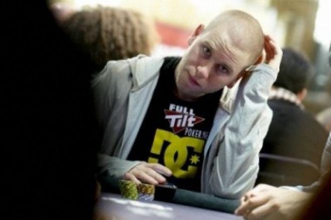 2010 WSOPE Event #3, Den 1c: Madsen, Matusow a Mizrachi, ti všichni selhali 0001