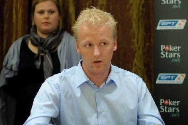 Allan Bække Vinder WCOOP #39 2nd Chance HU 0001