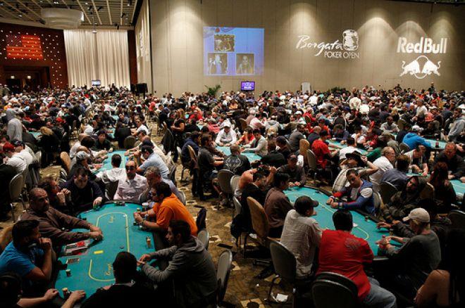 World Poker Tour Borgata