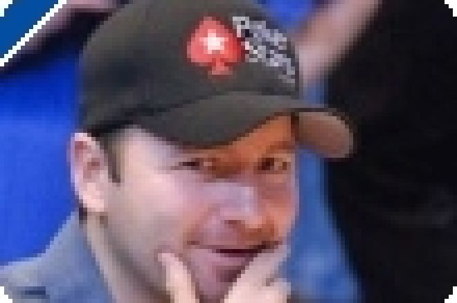 Daniel Negreanu har ranket Annette Obrestad som nr 5 blant spillere under 25 år. 0001