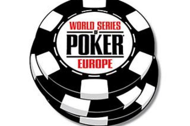 WSOPE London: Jeppe Bisgaard fik 3. plads i Event #3 0001