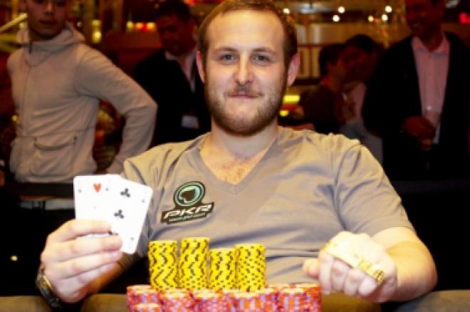 shelley poker wsope