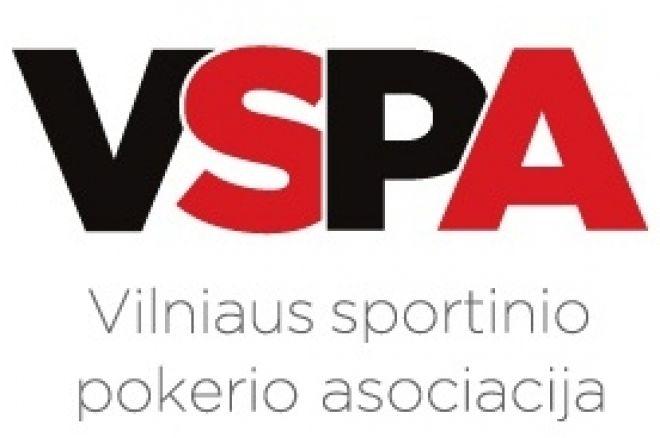 VSPA nusiteikusi aktyvinti veiklą 0001