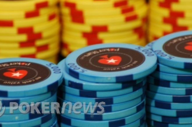 """WCOOP Day 18: Dan """"APowers1968"""" Colpoys And Joel """"Feltin'Donks"""" Shulruf Join WCOOP... 0001"""