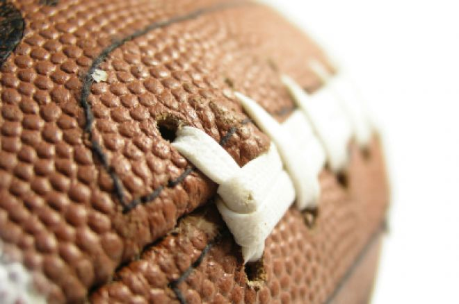 The Pigskin Diaries Vol. 7: Injuries, Third-Stringers, and a Guy Named Favre 0001