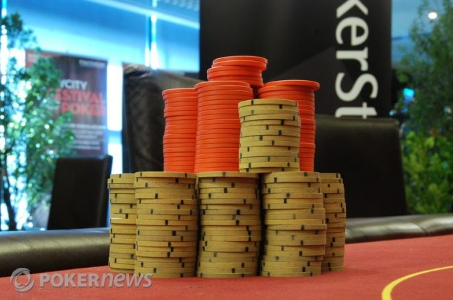 The Weekly Turbo: Dwyte Pilgrim Wins World Poker Tour Borgata, PokerStars' 50 Billionth... 0001