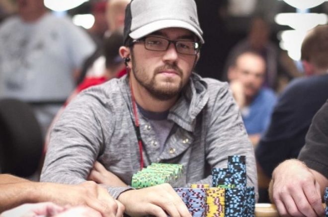 WCOOP Day 20: Ryan D'Angelo Captures Third Career Bracelet 0001