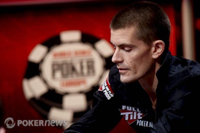 Gus Hansen vinner WSOPE Event #4 och första WSOP-armband