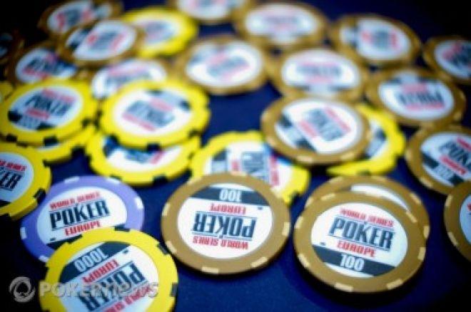 Онлайн покер резултати: