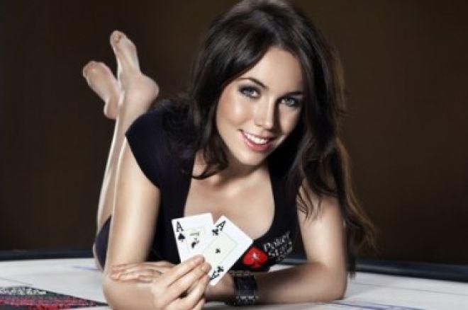 Liv Boeree poker pokerstars