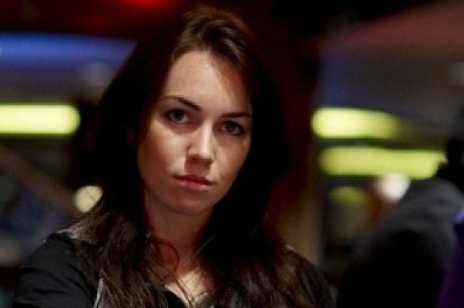 Polední turbo: Liv Boeree členem Team PokerStars, poker na Nintendu a další 0001