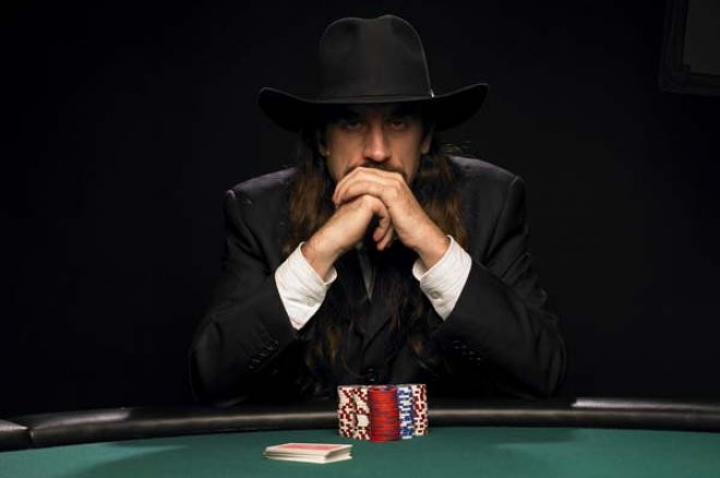 Vissza az iskolapadba 19 - NLHE stratégia: Mikor legyek profi pókeres? 0001