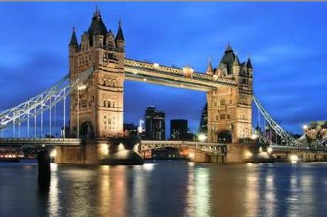 EPT London Main Event dag 2 - Annette vant £5.250 H2H øvelsen 0001