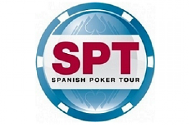 spanish poker tour valencia