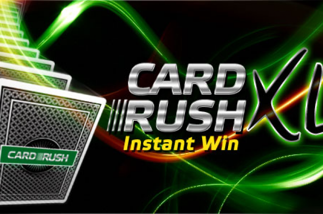 Card Rush XL