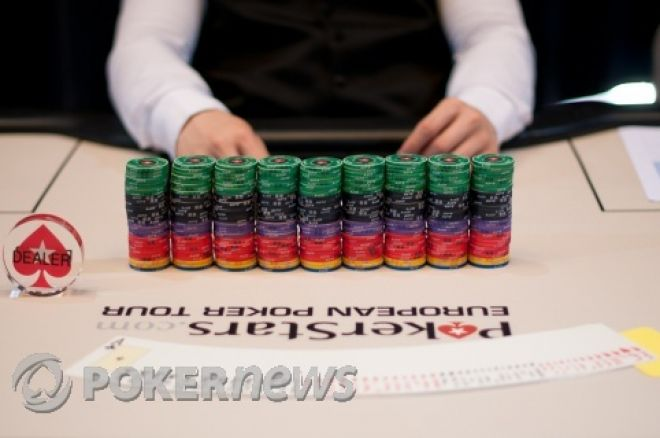 The Weekly Turbo: European Poker Tour Breaks Record, Liv Boeree Signs with PokerStars, and... 0001