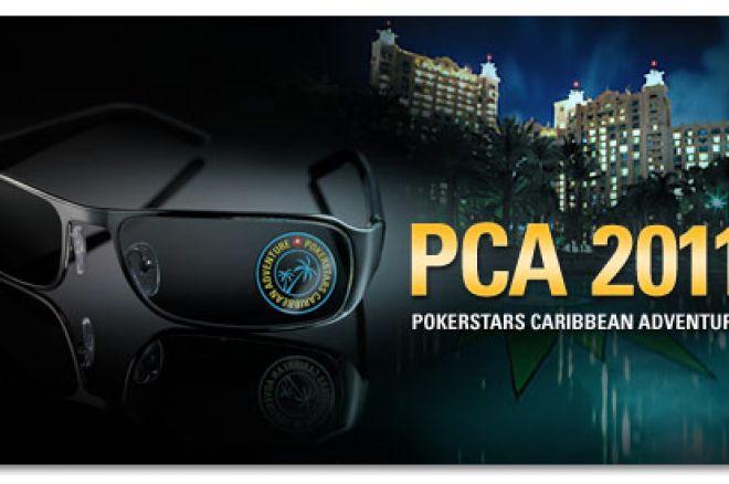 PokerStars Caribbean Adventure 2019 - YouTube