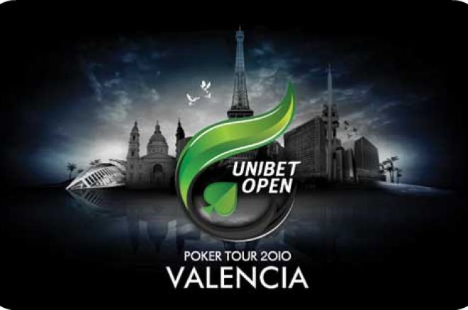 Unibet Open Valensijoje – rekordinė lietuvių kariauna 0001