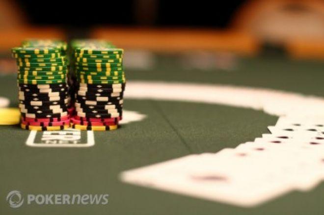 Exkluzivně pro PokerNews: První video rozhovor s Kevmathem 0001
