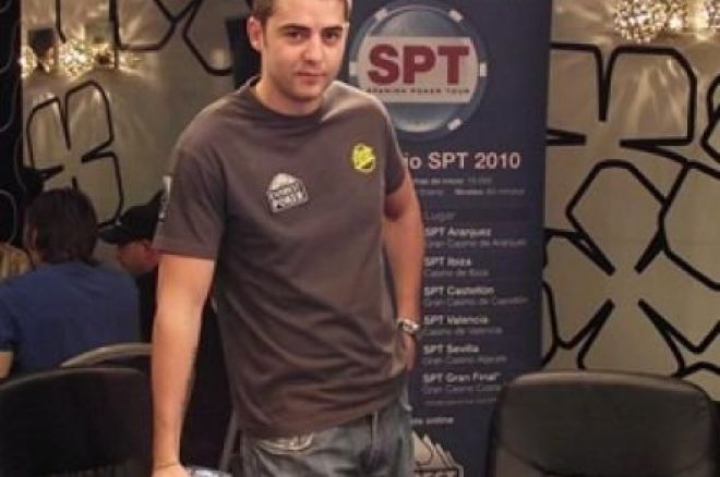 flacokanu javier martinez poker everest spt