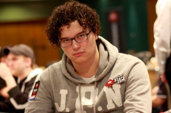 PokerStars EPT Londen: Van den Bijgaart de beste Nederlander
